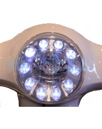 Koplamp Lx met led