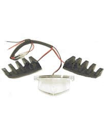 Led Grill Zip Sp